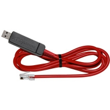 USB-PW1 Programming Cable