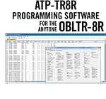 ATP-TR8R Programming Software Only for the AnyTone OBLTR-8R