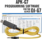 APK-G7 Programming Kit