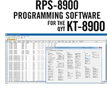 RPS-8900 Programming Software Only for the QYT KT-8900